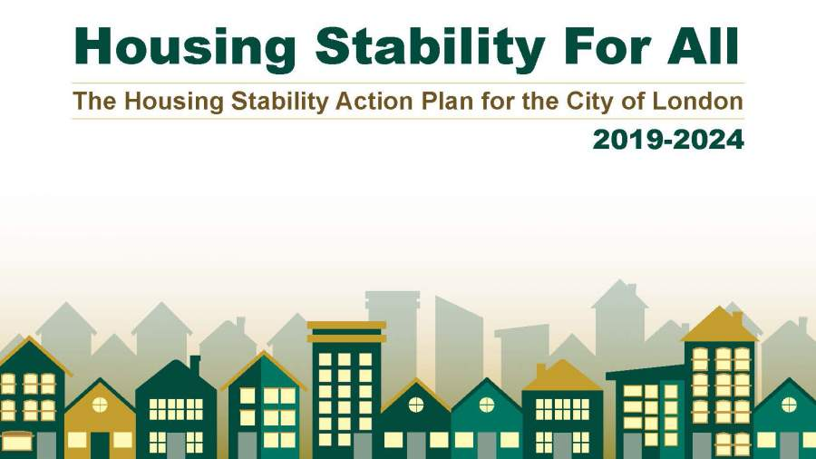 housing stability for all cover image